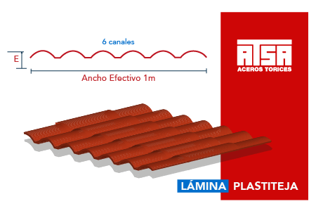estructura plastiteja
